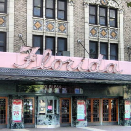 Florida Theater -- Jacksonville Florida Theater Florida Cinematreasures Neon neonsigns oldsigns marquee lettergetter typography signstalkers signage signgeeks retrosigns vintagesigns vintageneon