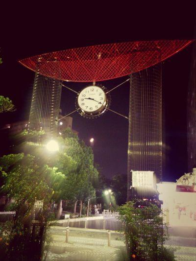 20130814修理完了記念 25daysofsummer Summertime Clocks Town Clock