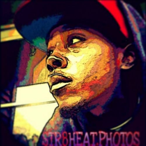 Coolin HanninWorld Str8HeatPHOTOS Project TRUEEe!!!