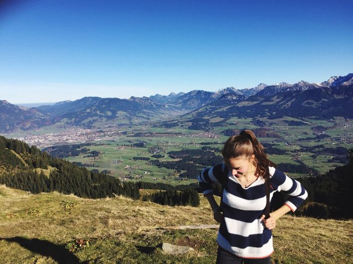hiking 1700mt
