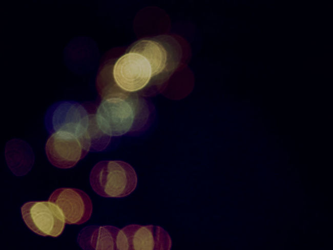 Abstract Bokeh Bokehlicious City Lights Defocused Geometric Shape Illuminated Luminosity Multi Colored Night Nightlife Outdoors Streetphotography