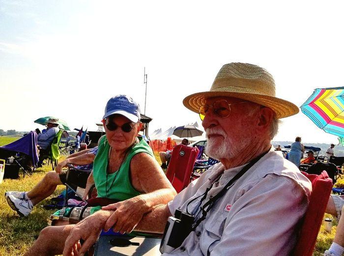 Parents Airshow
