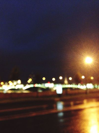 Favorite time of day: night▪️