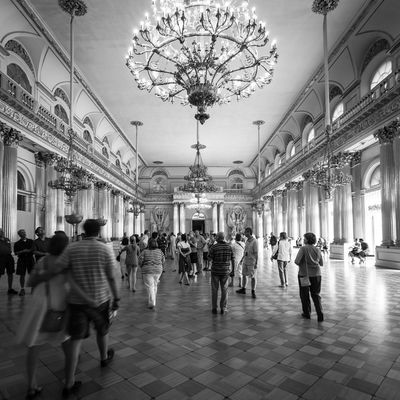 Eremitage St. Petersburg Sankt Petersburg Black And White Bw_collection Monochrome Blackandwhite Streetphoto_bw Streetphotography