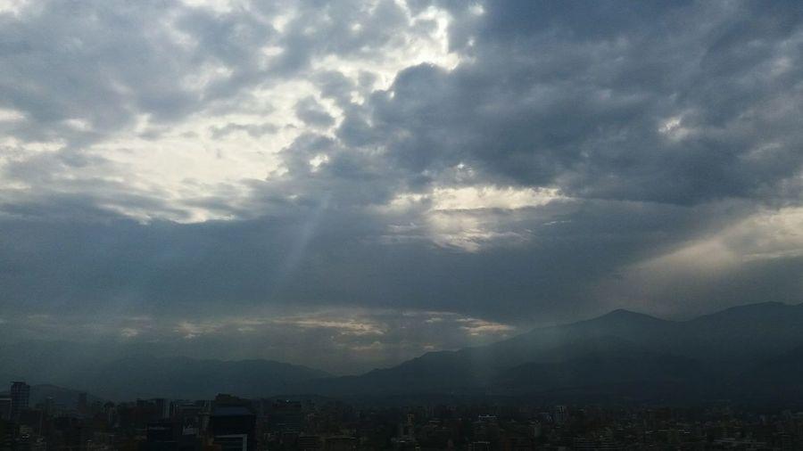 Cloud - Sky Outdoors No People
