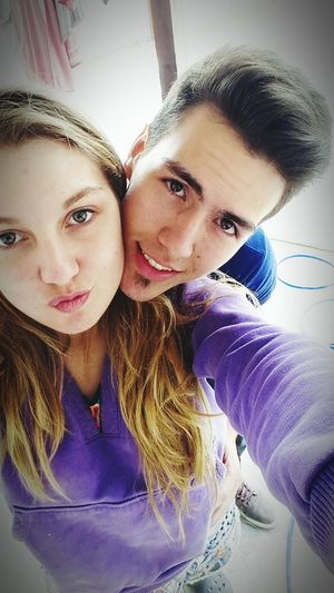 Hi! San Nicolas Life Enjoy Beautiful Girl Selfie ✌ Lovethisday Precious