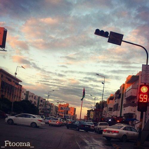 Street Photography Misurata Libya Tripoli Streert