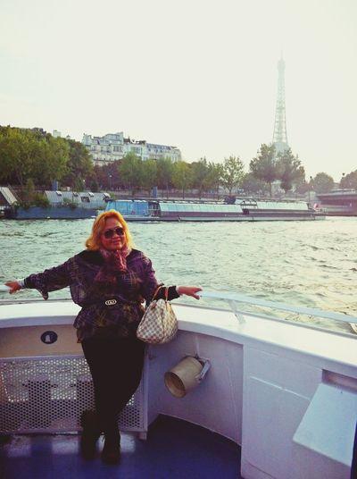 Gona missing that's moment Paris