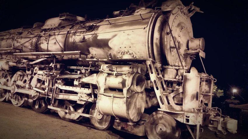 Santa Fe No. 2921 Amtrack Modesto Trainphotography Train Old Train Locomotive Locomotive Engine Steam Train Vintage Train