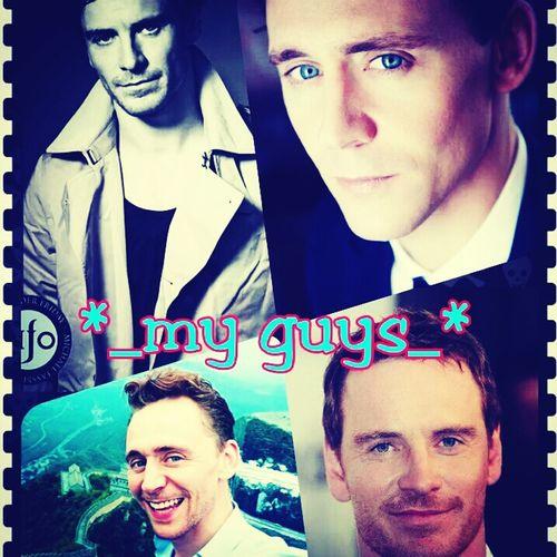 Loki Tom Hiddleston Magneto Michaelfassbender