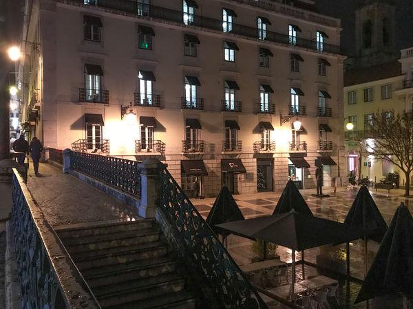 Rainy Days Rainy Night Architecture Built Structure Illuminated Night Wet