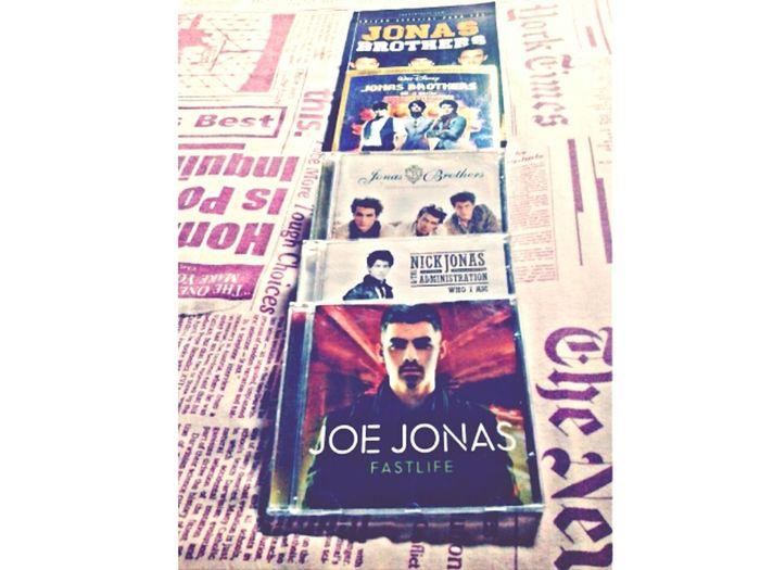 Inseparables Jonas Brothers Nicj Jonas Joe Jonas Kevin Jonas