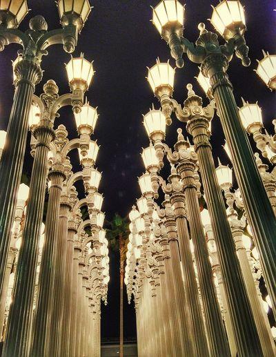 Urban. Lights. #EyeEm #EyeEmReady #EyeEmNewHere #EyeEmMay Low Angle View Architecture Night Illuminated Travel Destinations Tourism Built Structure Outdoors City Travel EyeEm Ready   EyeEmNewHere