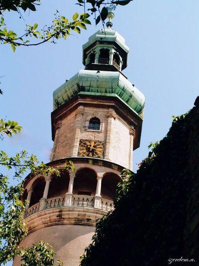Hungary Sopron Firetower Tüztorony