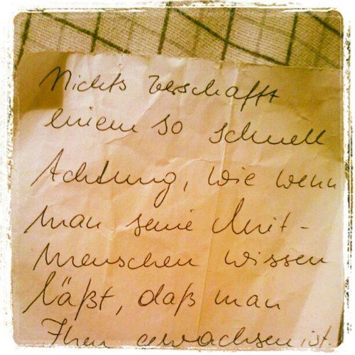#Mamis #weise #Worte...immer wieder wahr! <3 Weise Worte Mamis