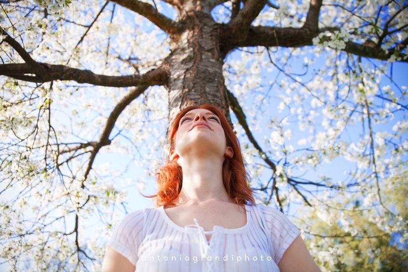 Tree Only Women