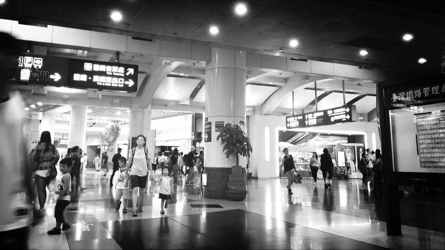 認真說,我是台北人。 來到板橋我瞬間變成鄉巴佬 迷路 板橋
