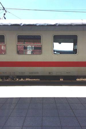 Public Transportation Open Edit Train Traveling