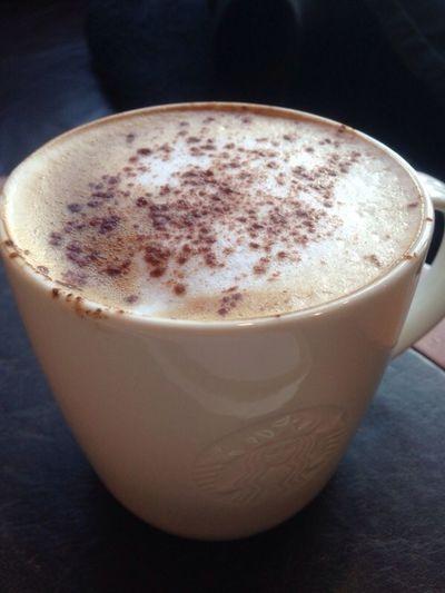 #starbucks #coffee #coffeetime #break #hot