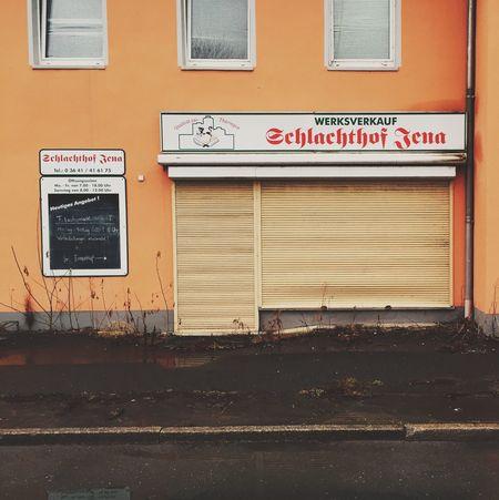 🐷🐮➡️🍗 VSCO Vscocam IPhoneography Iphoneonly Facades Germangemütlichkeit Pfleisch Beef Gutenappetit