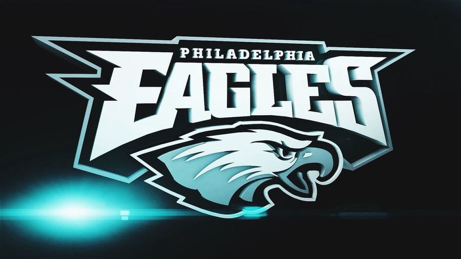 I love the philly Eagles