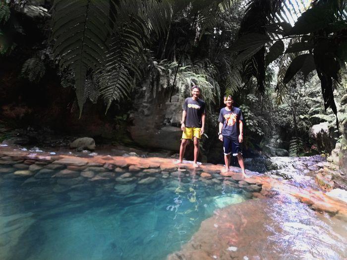 #bogor #indonesiaindah #SalakMountain #halimun Water Tree Young Women Full Length Adventure Friendship Togetherness Forest Women Men Rocky Mountains Mountain Hiker Hiking Mountain Peak Mountain Range