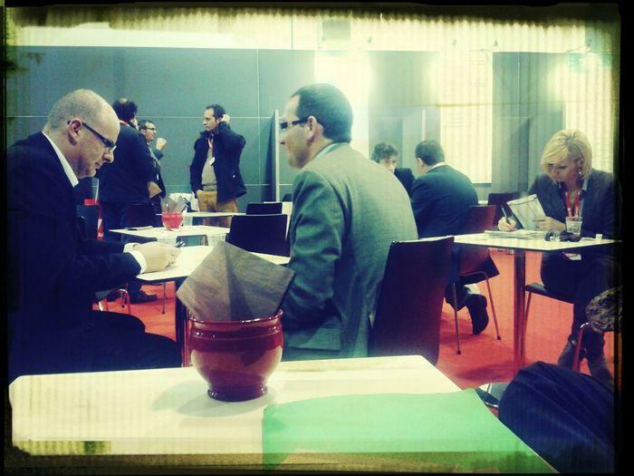 Business Meetings & More #SMAU