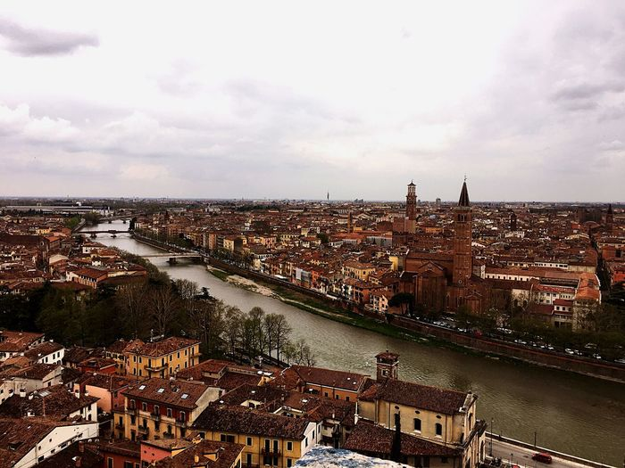 Trevel Italy