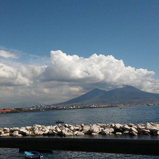 Nofilter Spettacolo Napoli Nature Nature_perfection Persempre