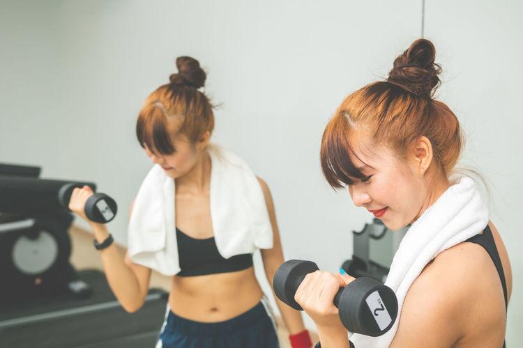 Active Asians