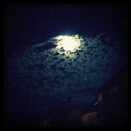petite balade en pleine nuit