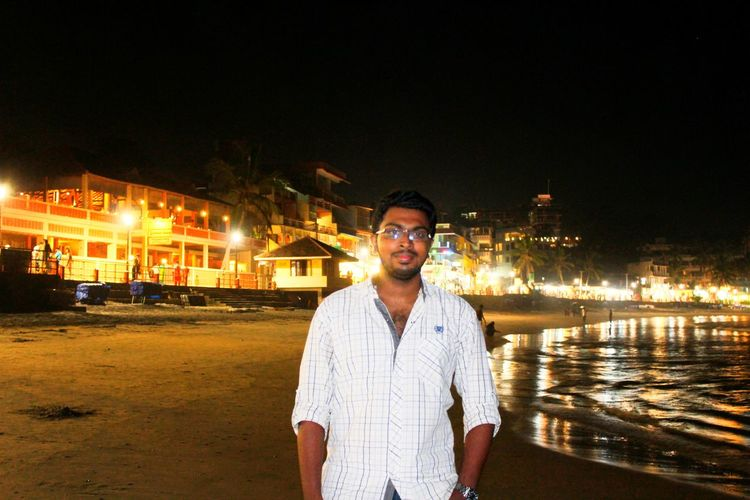 After a night stroll along the beach..... Pic courtesy - ma little sis! 💞 Showcase: December Taking Photos Getting Inspired Selfie ✌ Self Portrait My Best Photo 2015 Check This Out Followme Night Lights Nightphotography Beach Reflection Water Reflections Night Life Follow4follow ThatsMe That's Me!