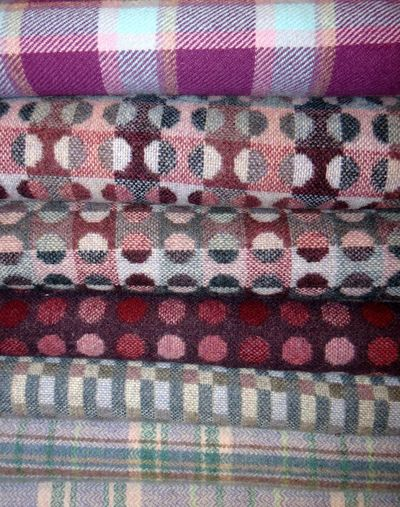 Melin Tregwynt Backgrounds Close-up Cotton Day Design Fashion Full Frame Multi Colored No People Pattern Red Textile Textured  Wallpaper Welsh Wool Blanket Wool Woolen Wool Material