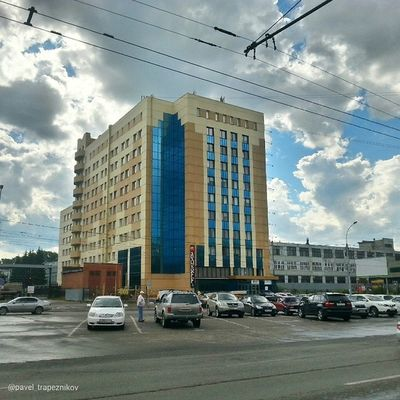 "20140705 , Новосибирск . БизнесЦентр ""Адриатика ""/ Novosibirsk. BusinessCentre ""Adriatica."""