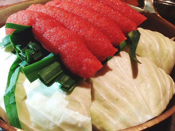 Eating Japanese  Food Enjoying Life Taking Photos Relaxing EyeEm Gallery 🍲