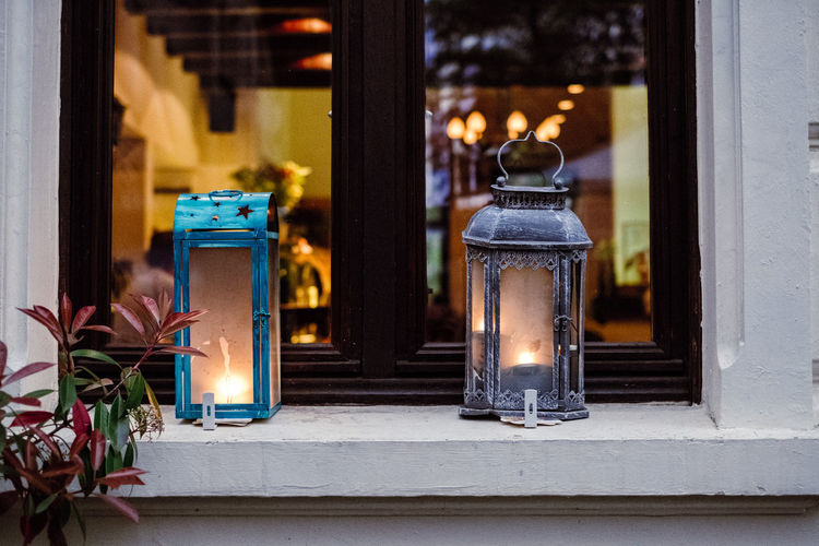 Architecture Nature Fire Door Candle Flame Building Entrance Window Outdoors Burning Illuminated Transparent No People Electric Lamp Lighting Equipment Building Exterior Built Structure Glass - Material Heat - Temperature Fire - Natural Phenomenon Capture Tomorrow Focus On Foreground Tea Light