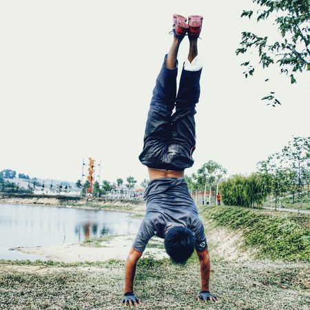 Extra workout guys Workout Streetworkout Hdr Edit HDR EyeEm Malaysia