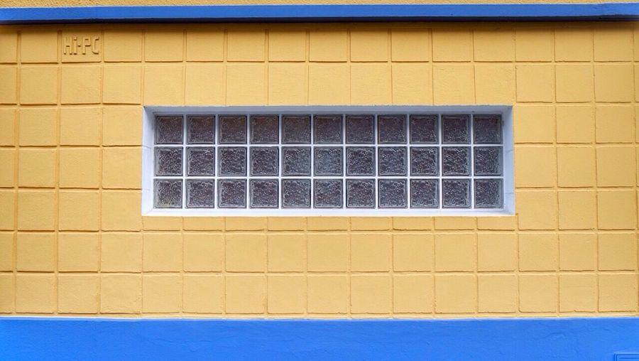 Détail Minimalism Minimalobsession Detail Wall Yellow