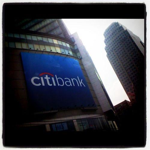 ผ่อน 0% Citibank Bangkok
