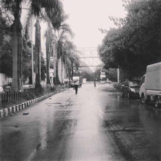 ♥♥Tip tip barsa paani... ♥♥ Monsoon RainyEvening Nammabengaluru