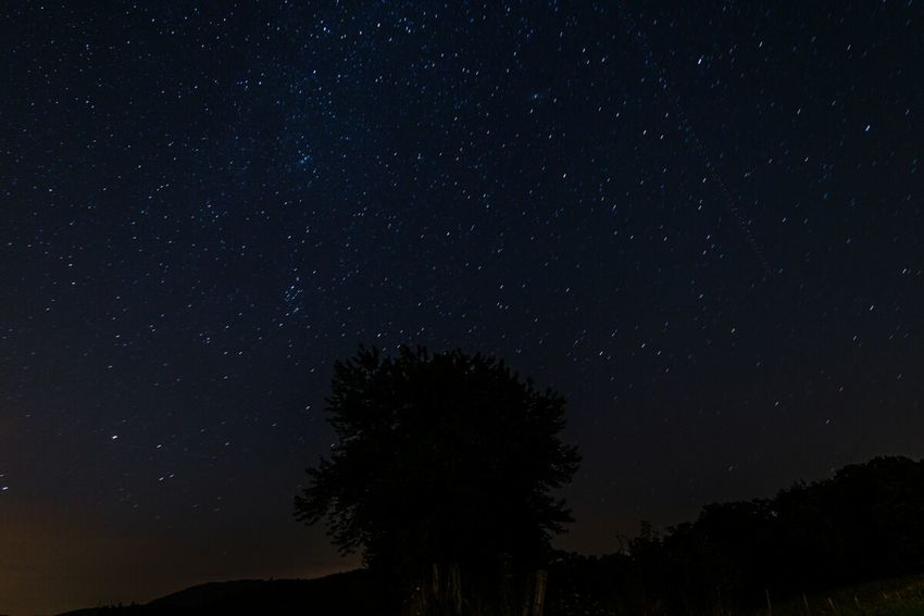 Stargazing Night Sky_collection Nightphotography