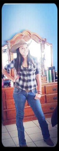 ;cowgirls don't cry! Cowgirl Up Cowgirls Don't Cry!:)  Smile ✌