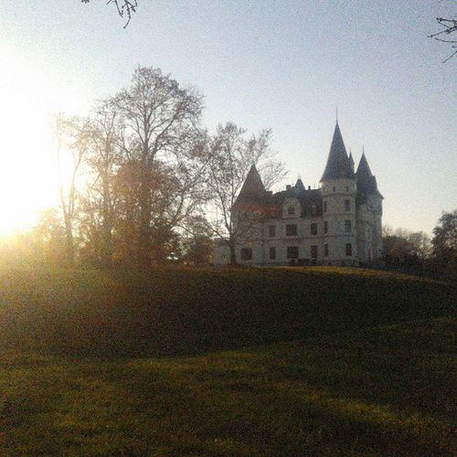 Mik Castle Tiszadob Noeffect
