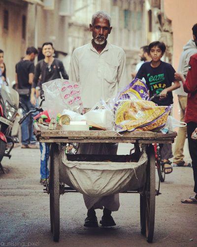 Streets of India. EyeEmPortraits Streetphotography EyeEm India Streetsofindia Indiapictures Portrait Photography