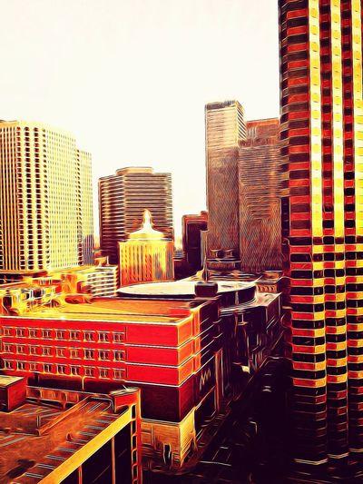 Gooooooooood Mornin' Dallas Follow U'r Heart