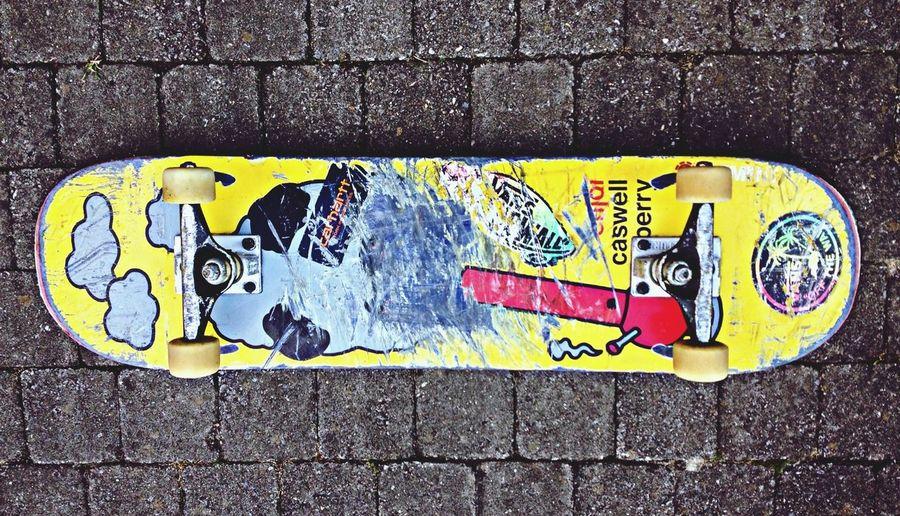 ENJOI Skateboarding Skate Perfect