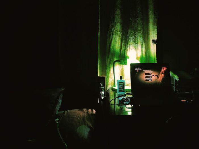 Game nights Room Gamenight PCGaming Nocturnal Deus Ex : Human Revolution