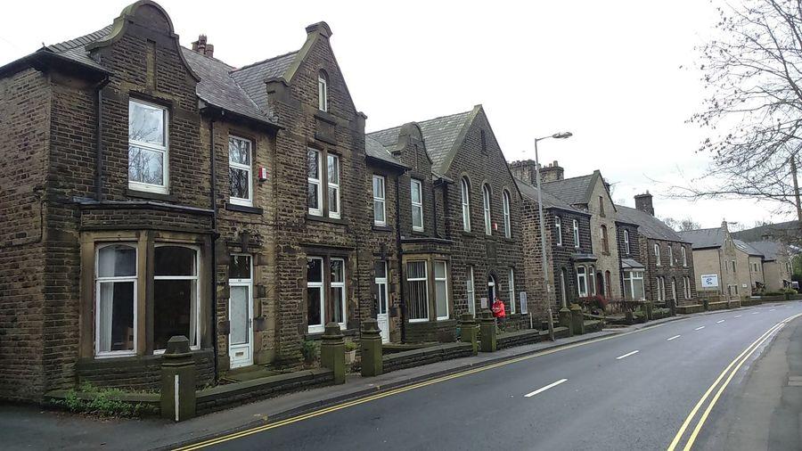 Uppermill United Kingdom