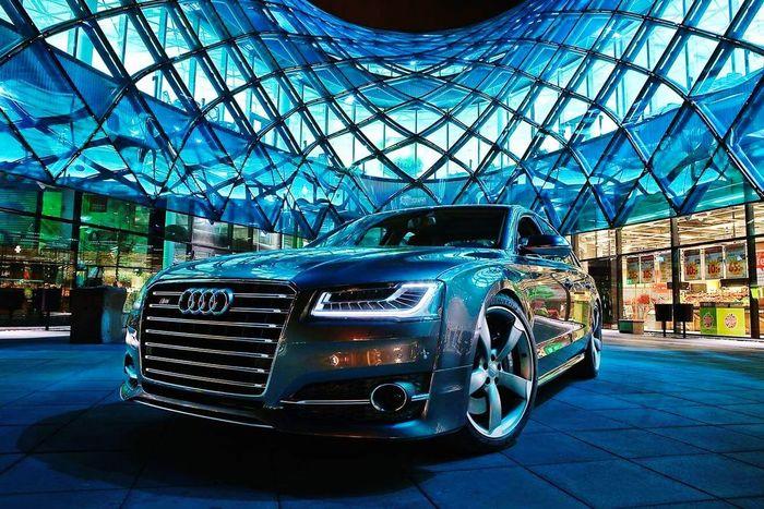 Audi ♡ I Love Cars ♥