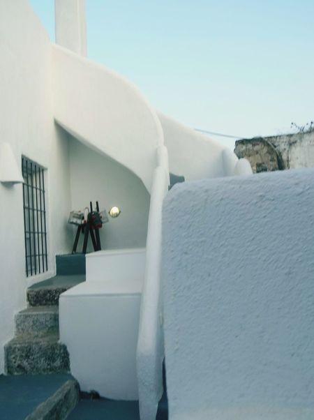 EyeEm Selects Staircase Steps And Staircases Steps Architecture GREECE ♥♥ Vacations Greece Memories Moto Z Play Santorini Travel Destinations Pyrgos Kallistis Pyrgos Donkey Donkeyshot Donkeys Around Town EyeEmNewHere